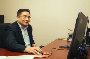 Andre-Wu